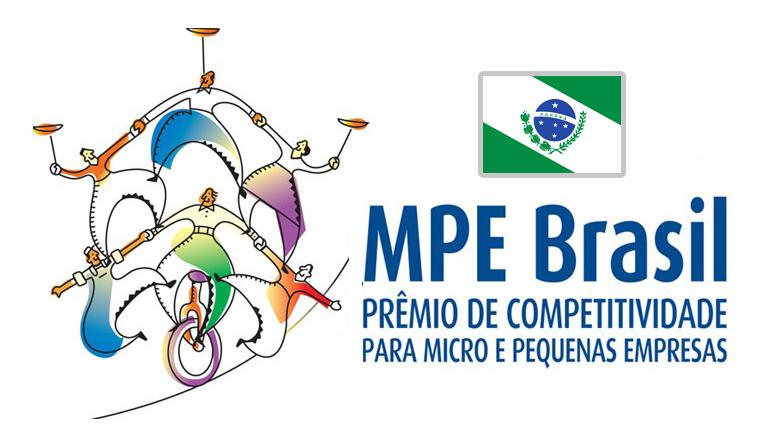 Prêmio de Competitividade para Micro e Pequenas Empresas - Dom Sollievo Hotel