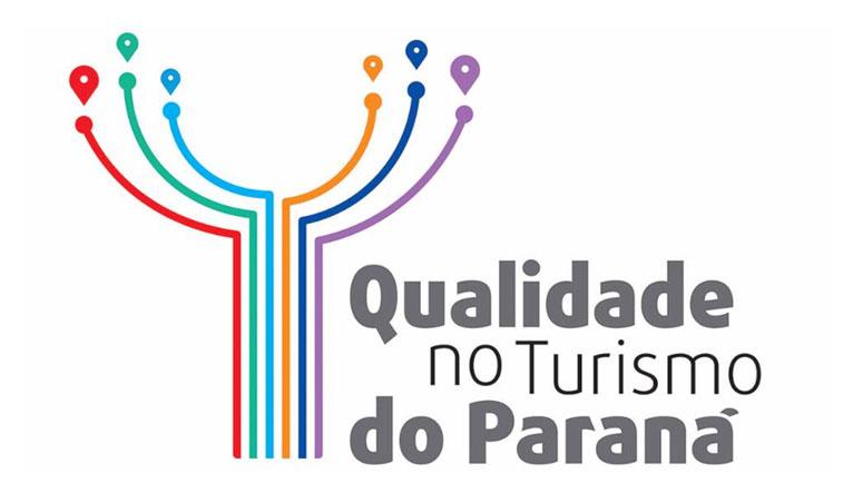 Selo de qualidade no Turismo do Paraná - Dom Sollievo Hotel